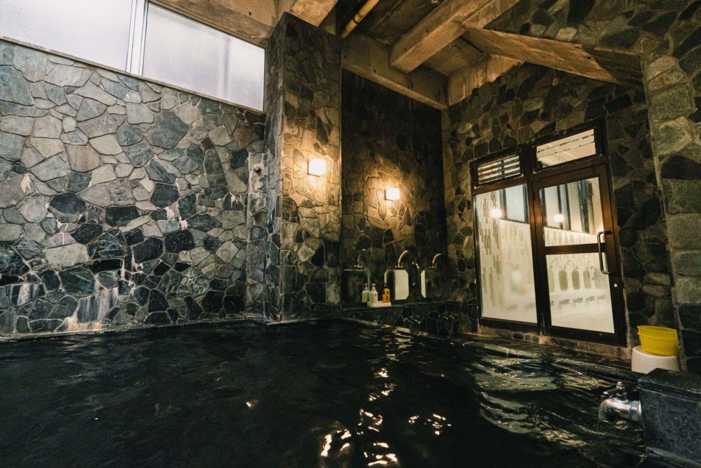 ピース湯の写真
