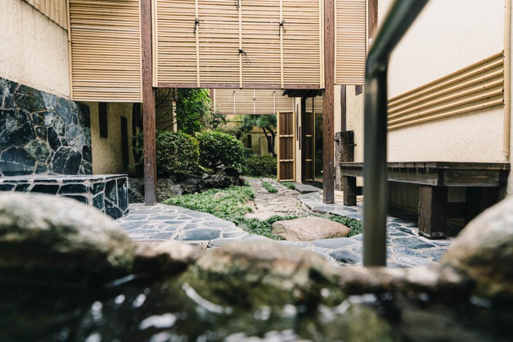松の湯の写真