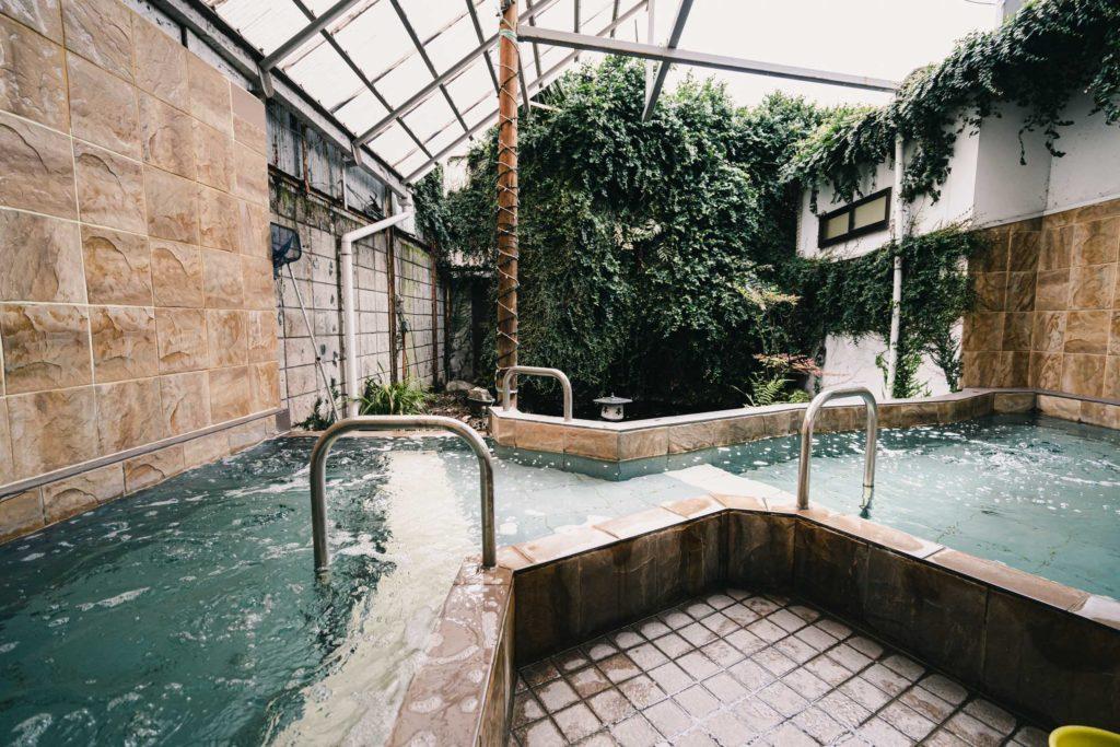 中延記念湯の写真